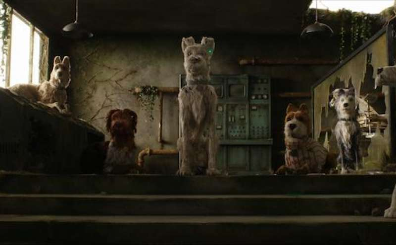 Isle of Dogs - Ataris Reise von Wes Anderson