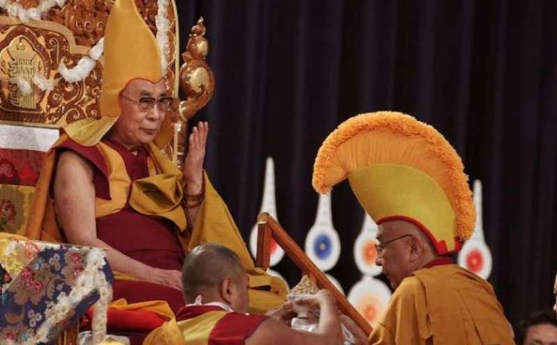 Der Letzte Dalai Lama Film