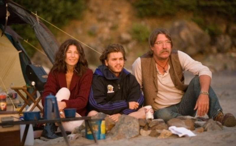 In die Wildnis / Into the Wild von Sean Penn