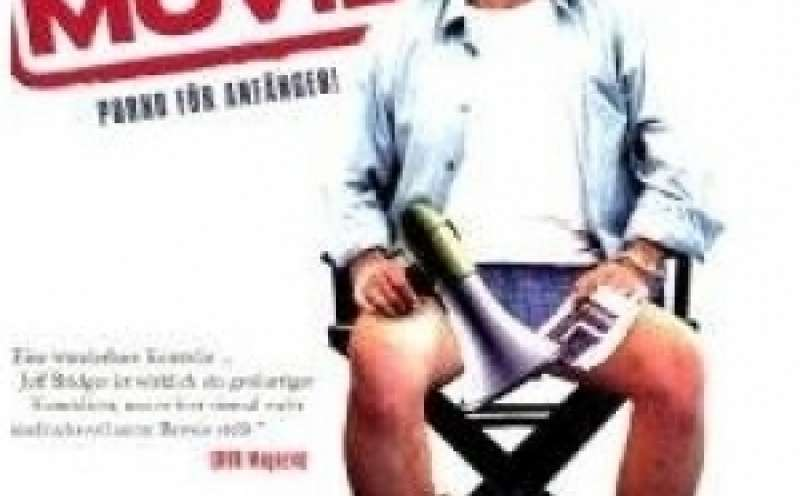 Dirty Movie - DVD-Cover