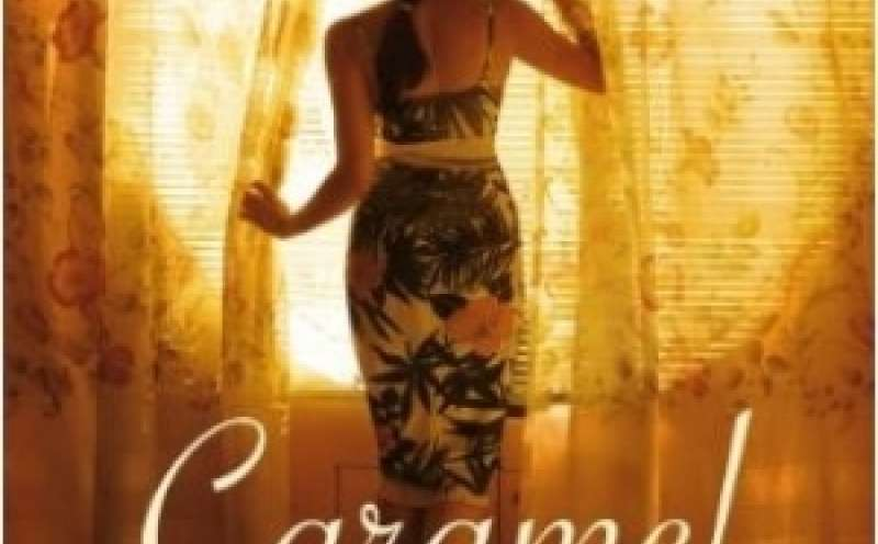 Caramel - DVD-Cover
