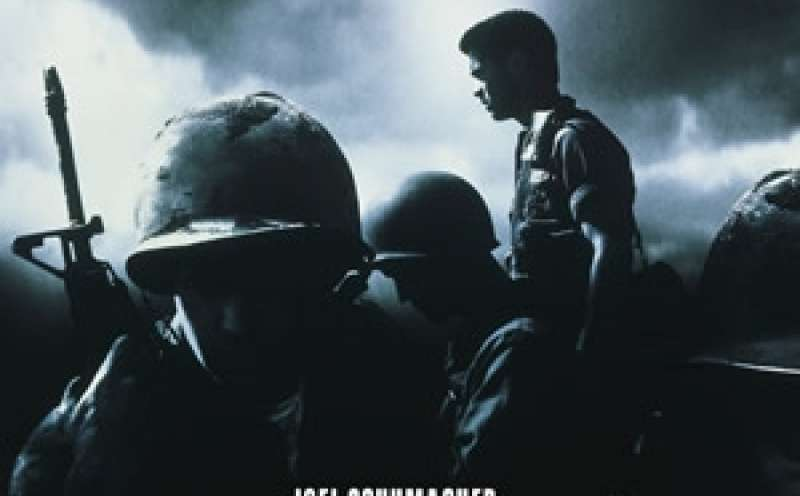 Tigerland - DVD-Cover