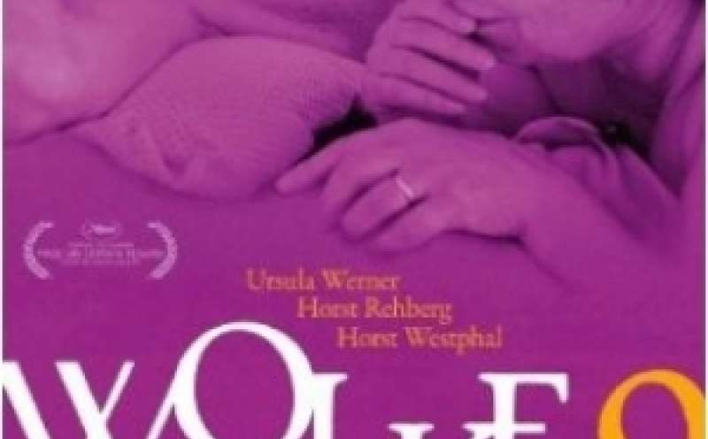 Wolke 9 - DVD-Cover