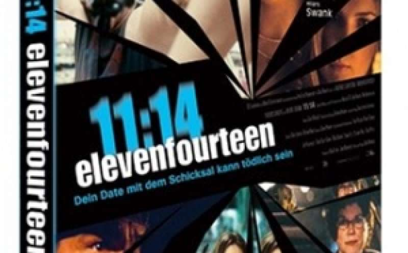 11:14 - DVD-Cover