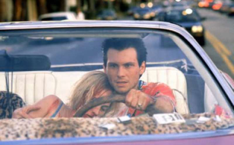 True Romance von Tony Scott