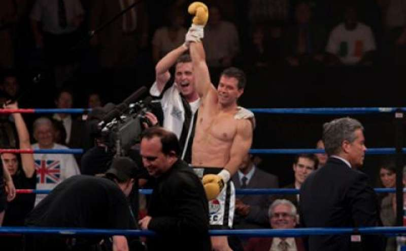 The Fighter von David O. Russell