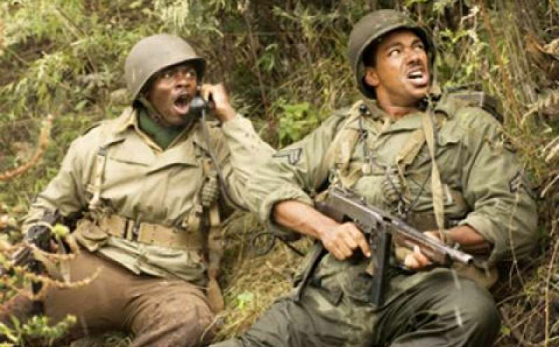 Buffalo Soldiers 44 von Spike Lee