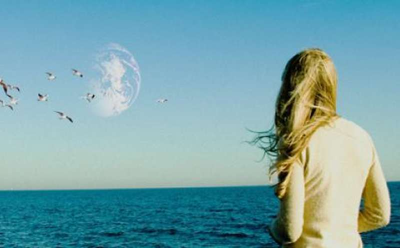 Another Earth von Mike Cahill