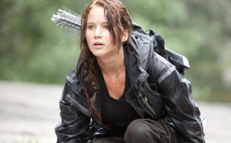 Die Tribute von Panem - The Hunger Games von Gary Ross