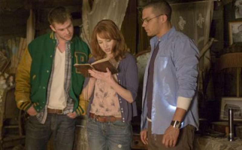 The Cabin in the Woods von Drew Goddard