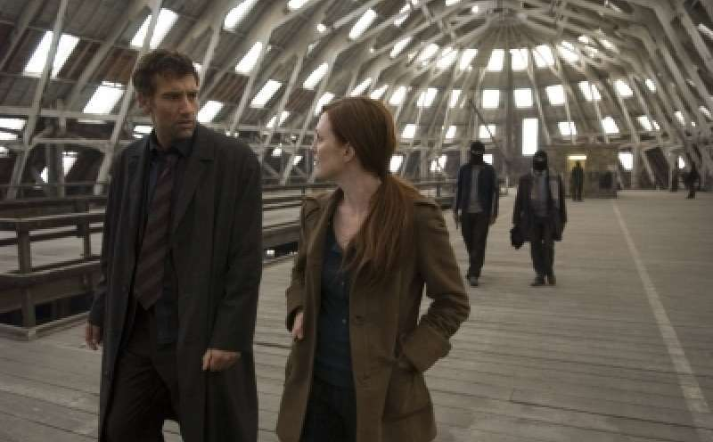 Children of Men von Alfonso Cuarón