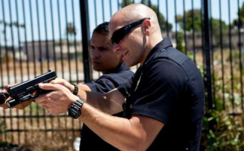 End of Watch von David Ayer