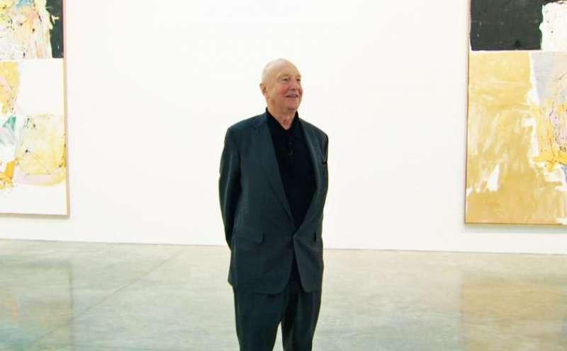 Georg Baselitz Film