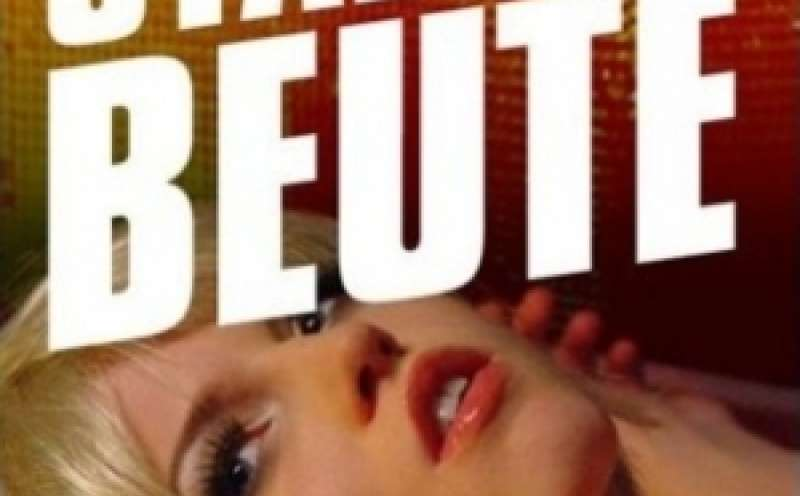 Stadt als Beute - DVD-Cover