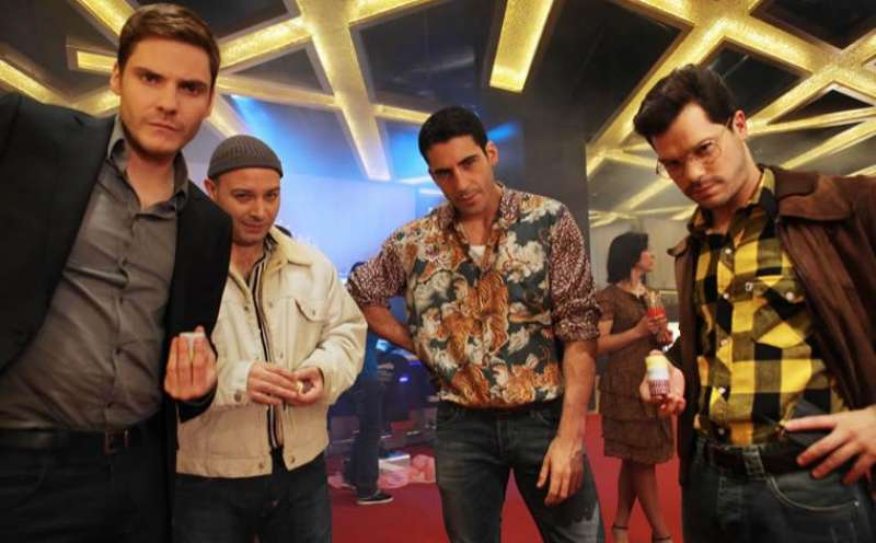 film casino barcelona - die glückssträhne