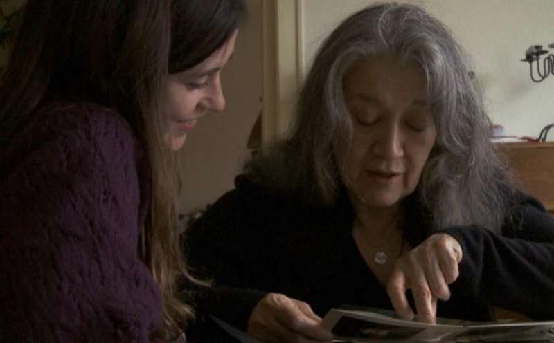 Argerich - Bloody Daughter von Sté­pha­nie Arge­rich