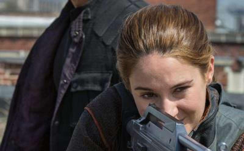 Die Bestimmung - Divergent Trailer