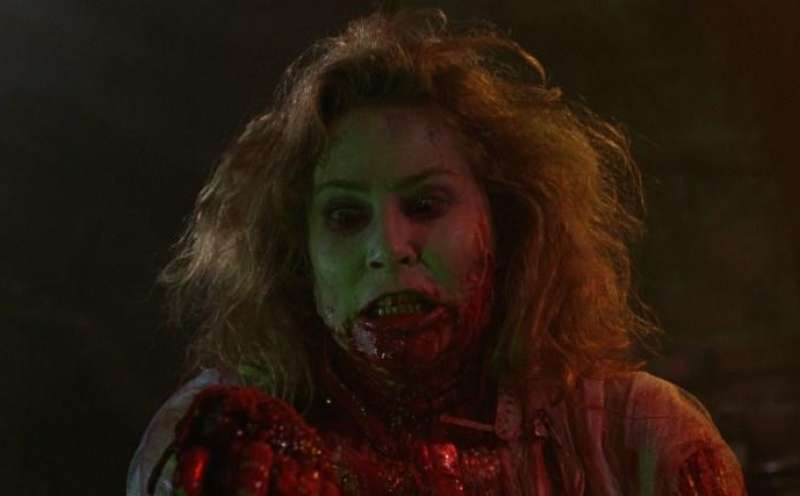 Bride of Re-Animator von Brian Yuzna