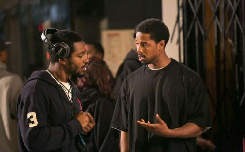 Fruitvale Station von Ryan Coogler