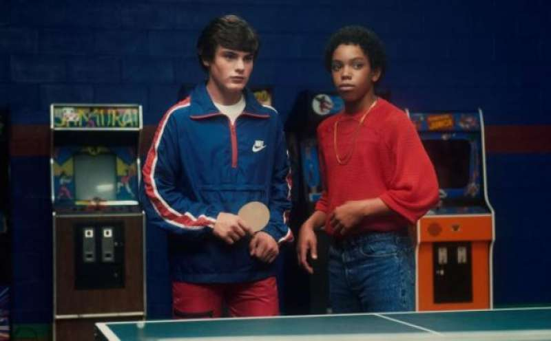 Ping Pong Summer von Michael Tully