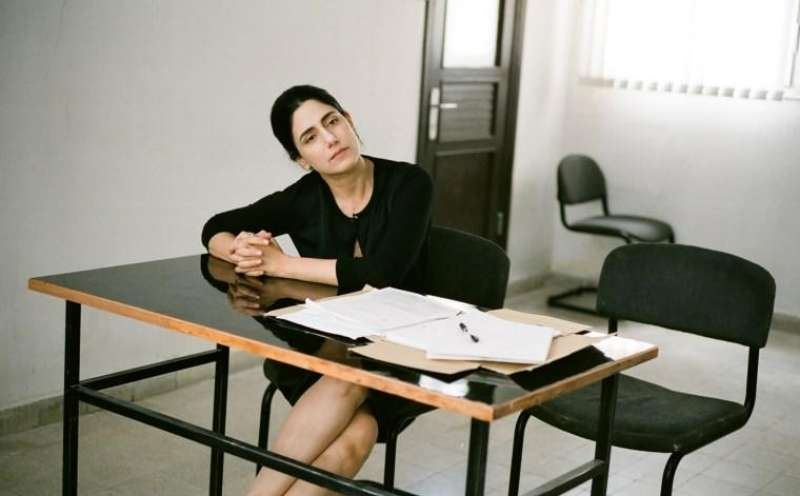 Gett, The Trial of Viviane Amsalem von Ronit Elkabetz