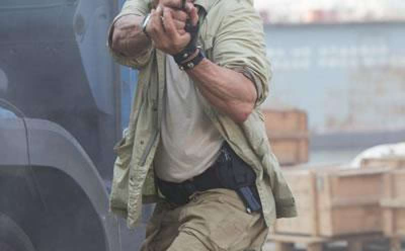 The Expendables 3 von Patrick Hughes (2)