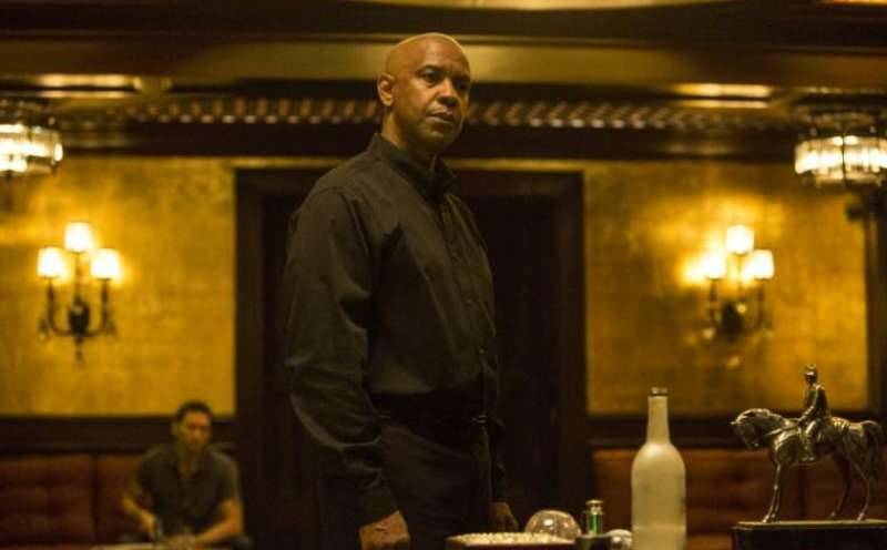 The Equalizer von Antoine Fuqua