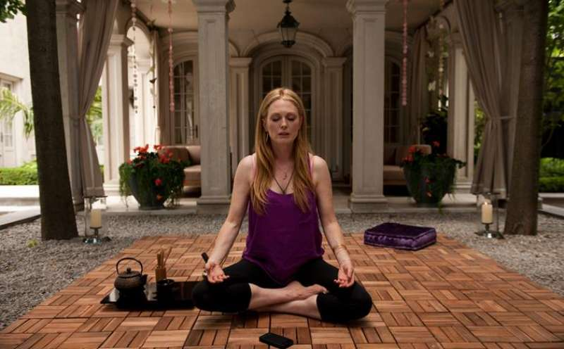 Maps to the Stars von David Cronenberg