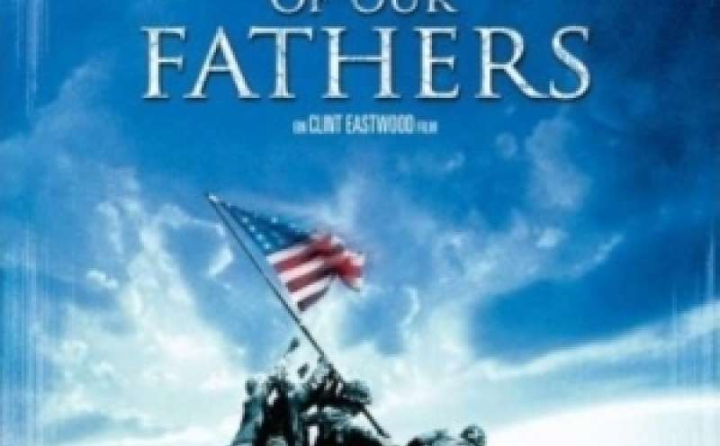 Flags Of Our Fathers - DVD-Cover
