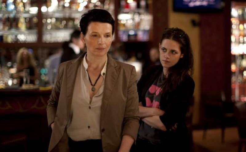 Clouds of Sils Maria von Olivier Assayas