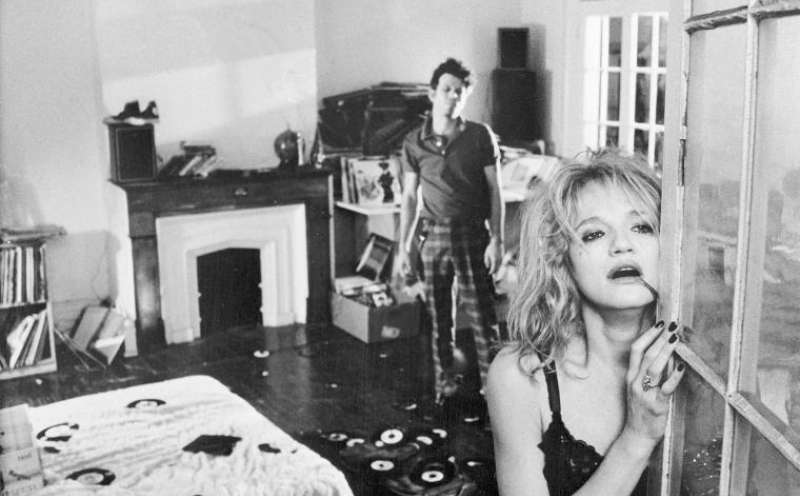 Down by Law von Jim Jarmusch