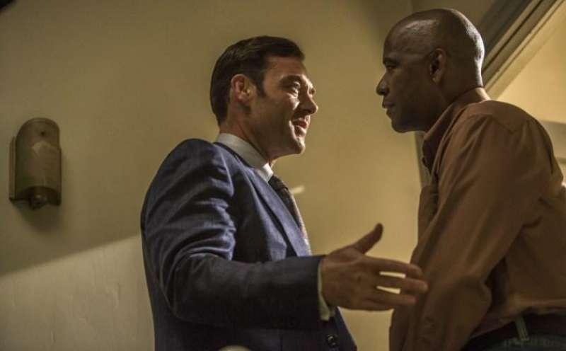 The Equalizer von Antoine Fuqua (2)