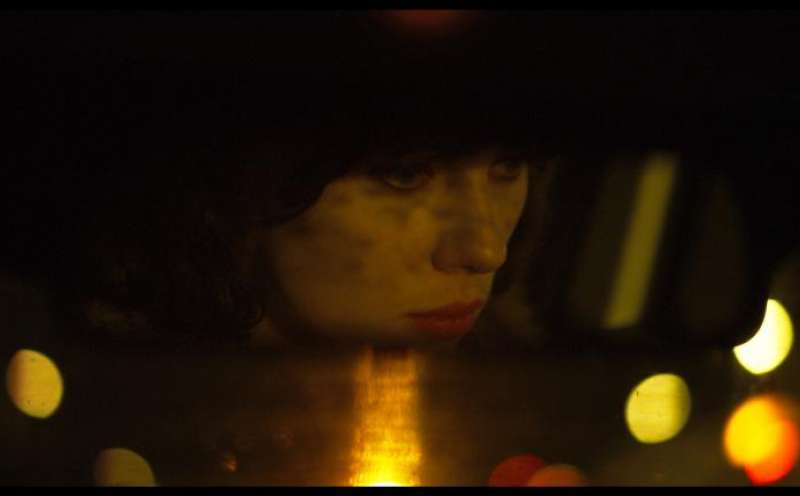 Under the Skin von Jonathan Glazer