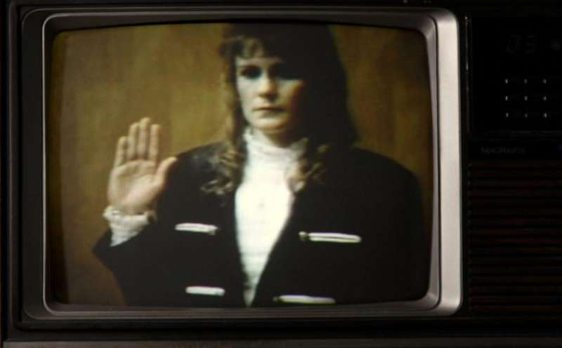 Captivated - The Trials of Pamela Smart von Jeremiah Zagar