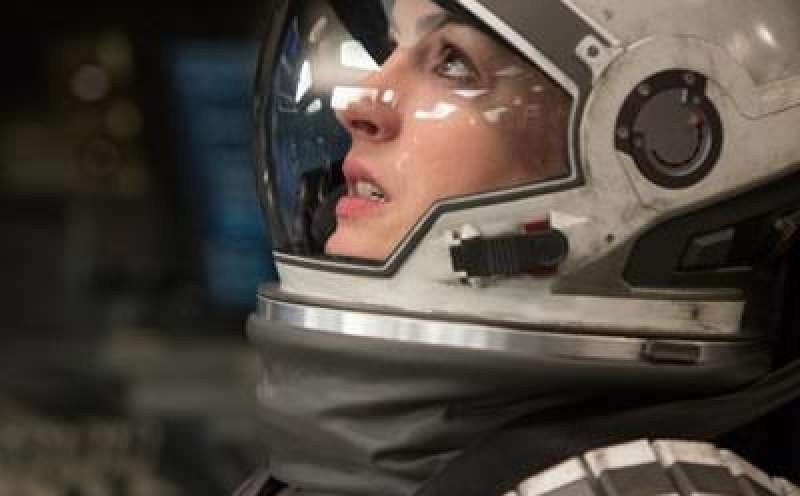 Kino Trailer Interstellar