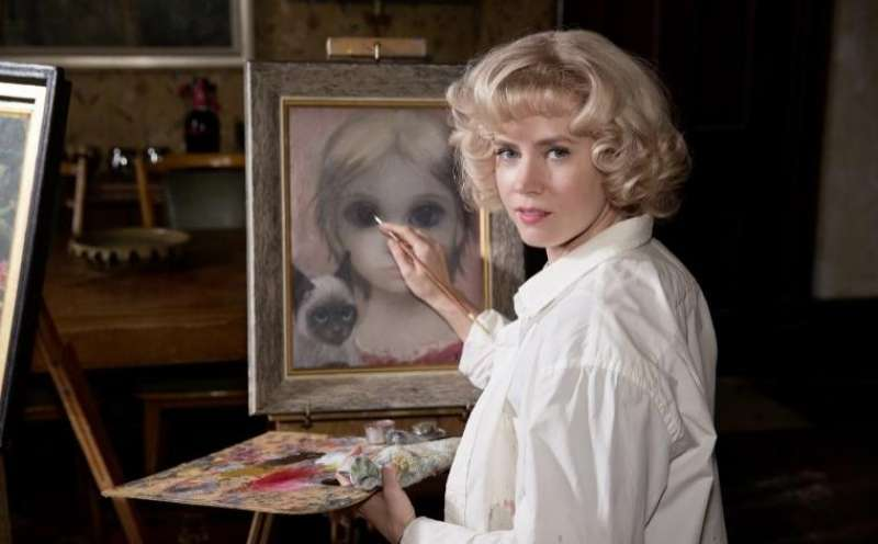 Big Eyes von Tim Burton