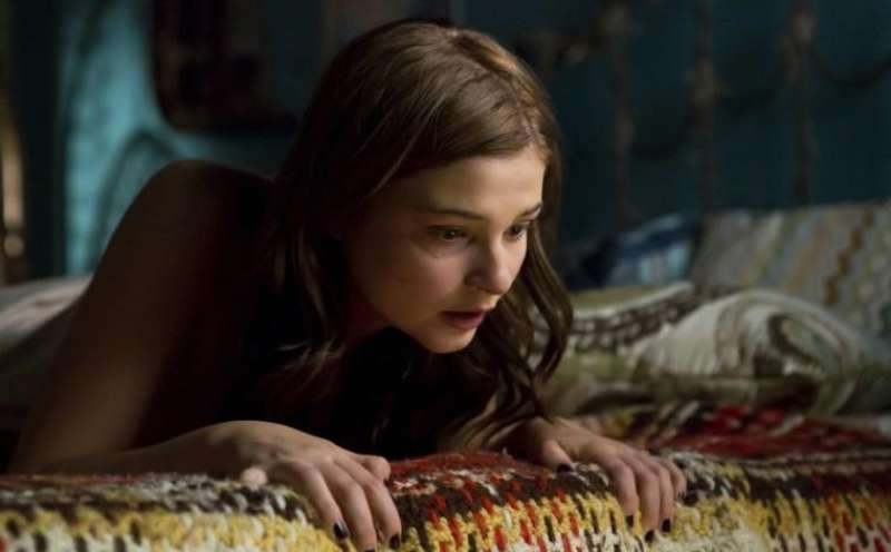 Insidious: Chapter 3 von Leigh Wannell