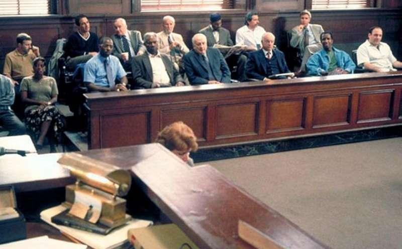 Die 12 Geschworenen (1997)