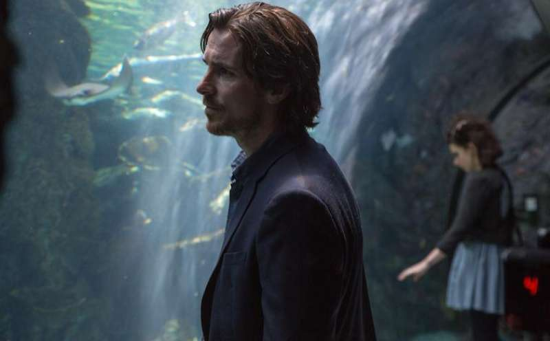 Knight of Cups von Terrence Malick