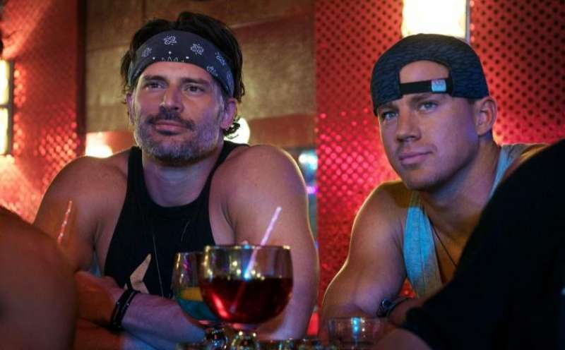 Magic Mike XXL von Gregory Jacobs