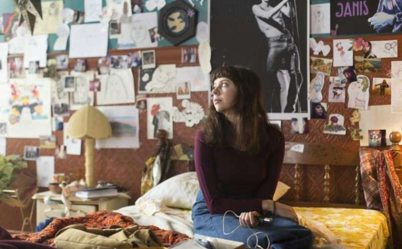 The Diary of a Teenage Girl von Marielle Heller