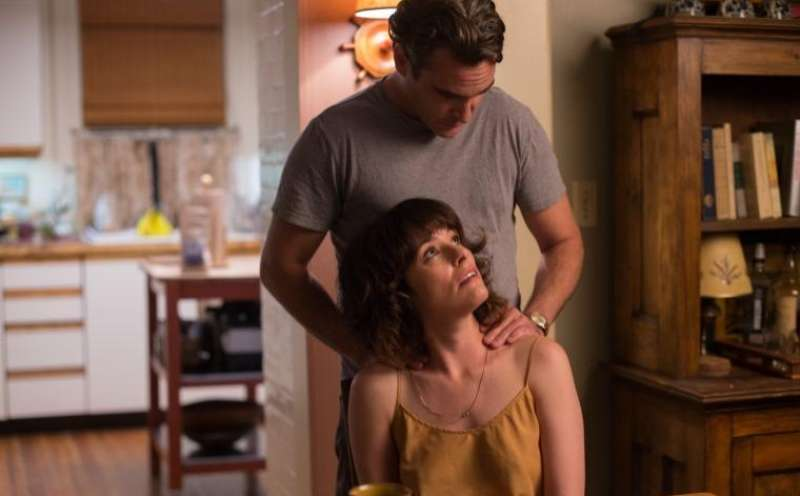 Irrational Man von Woody  Allen