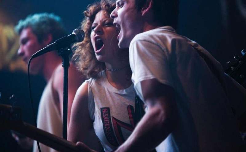 Green Room von Jeremy Saulnier
