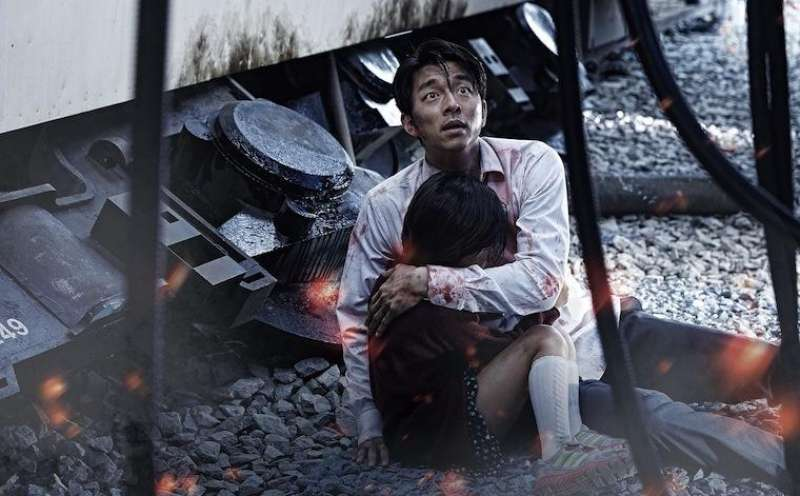 Train to Busan von Sang-Ho Yeon