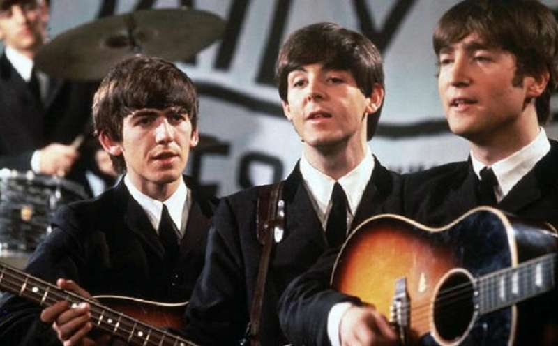 The Beatles: Eight Days a Week - The Touring Years von Ron Howard