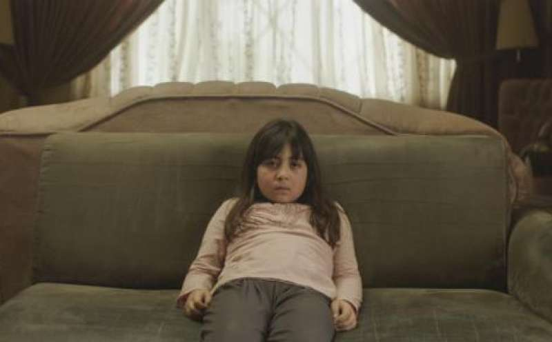 Under the Shadow von Babak Anvari