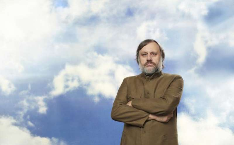 The Pervert's Guide to Ideology  von Sophie Fiennes