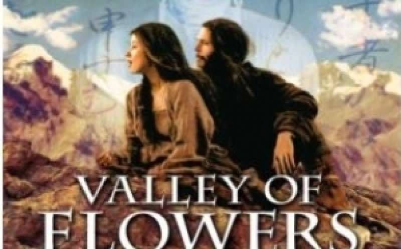 Valley Of Flowers - DVD-Cover