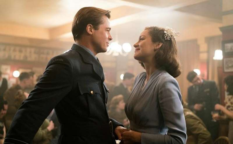 Allied - Vertraute Fremde von Robert Zemeckis