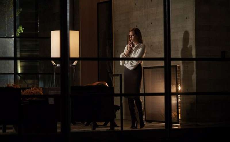 Nocturnal Animals von Tom Ford